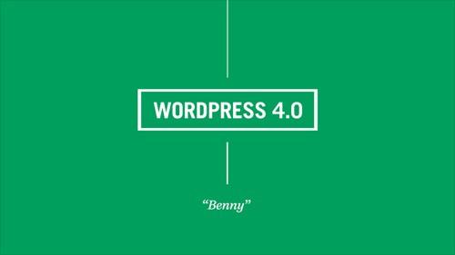 Wat je moet weten over WordPress 4.0