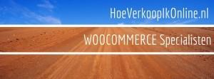 Alles over WooCommerce nu op HoeVerkoopIkOnline.nl