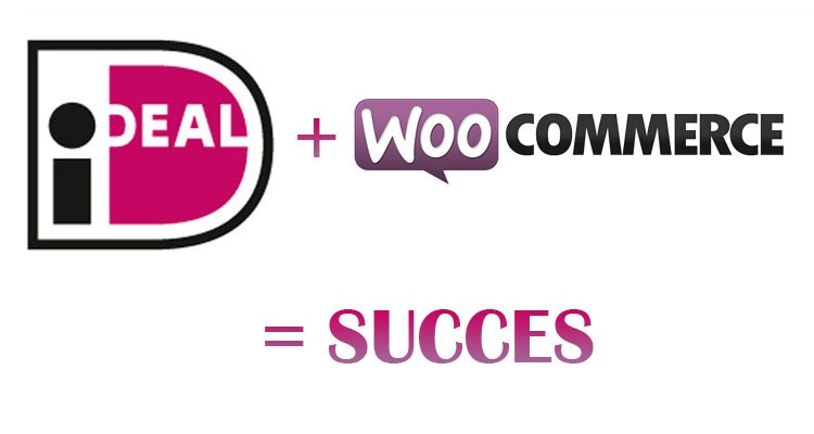 iDeal in je WooCommerce shop