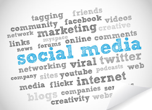 WooCommerce en Social Media