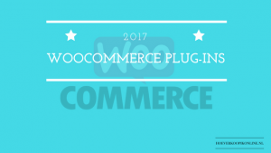 Beste WooCommerce Plug-Ins voor 2017