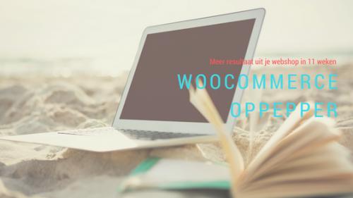 WooCommerce Oppepper