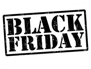 Black Friday Online Marketing tips