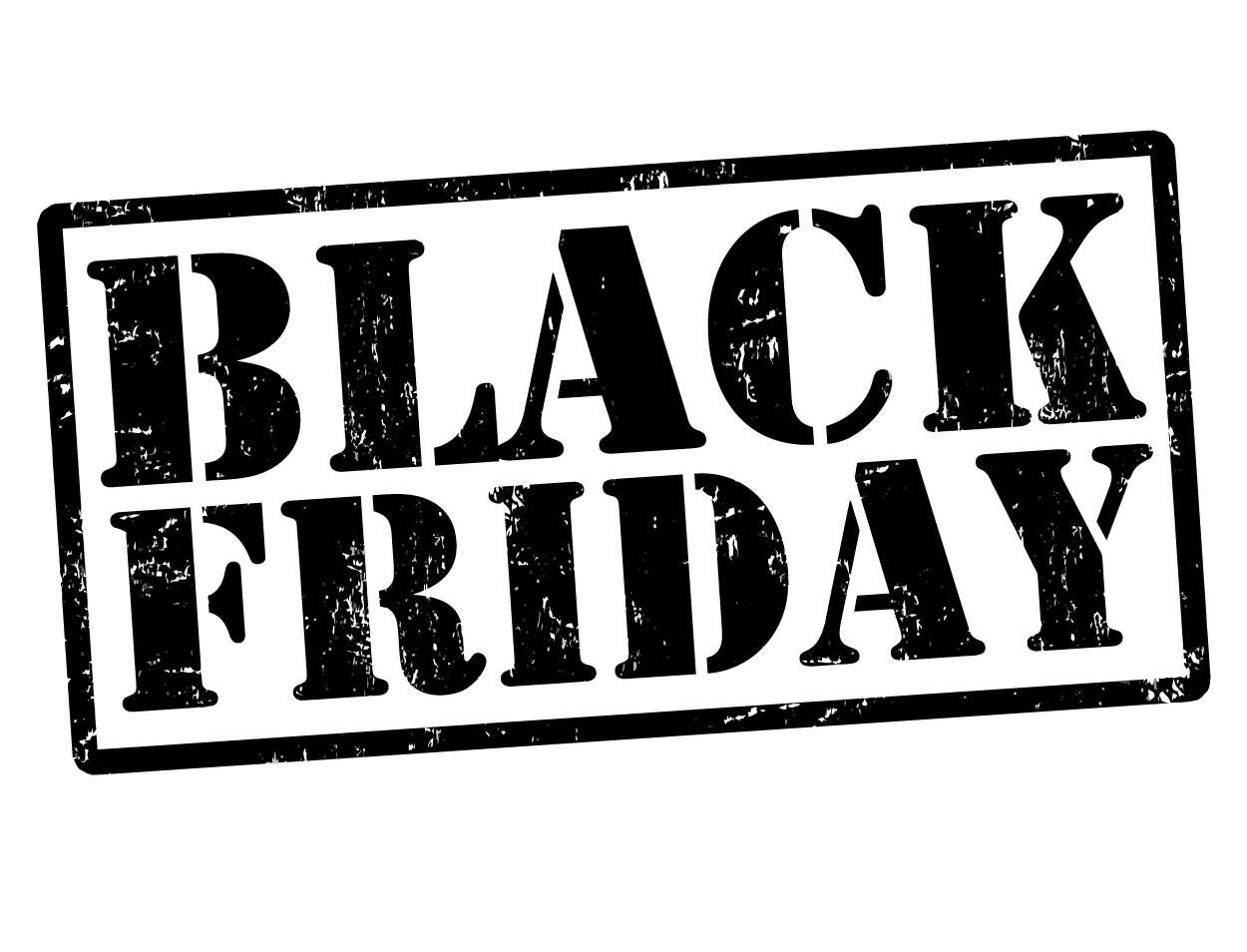 Black Friday Online Marketing tips