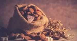 Sinterklaas en de extra omzet