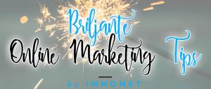 Briljante Online Marketing Tips