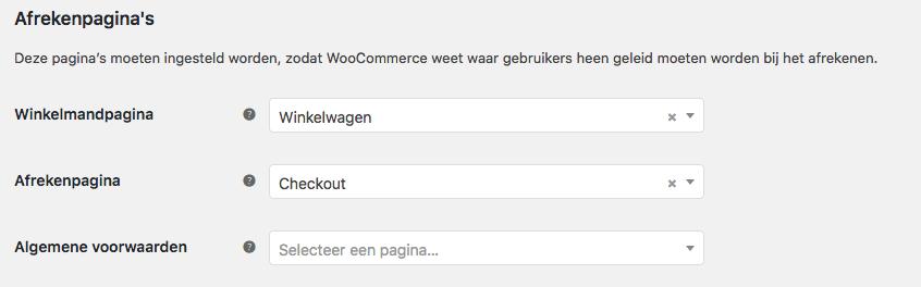 woocommerce-algemene-voorwaarden