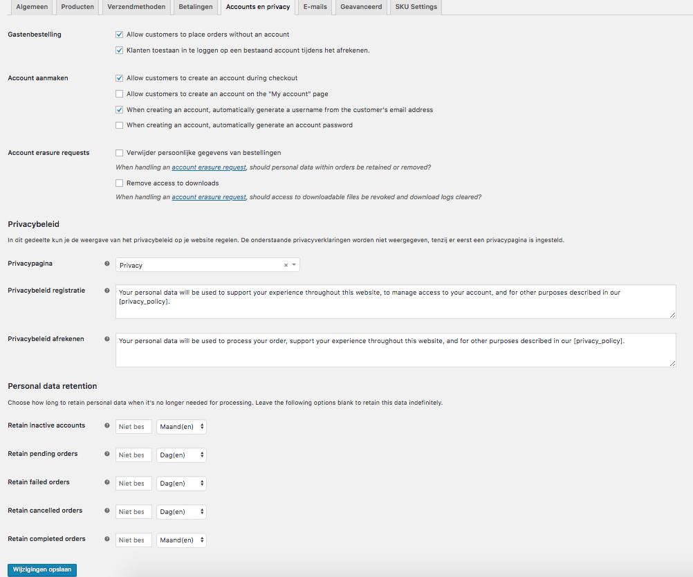 woocommerce 3.4.0