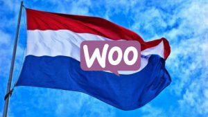 WooCommerce Nederlands instellen