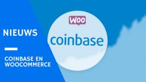 Coinbase en WooCommerce