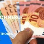 Waarom je meerdere betaalmethodes in je webshop wilt