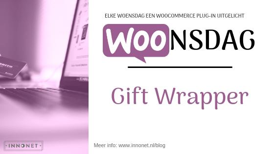 WooCommerce cadeauverpakkingen