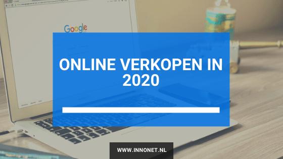 Trendproducten om in 2020 online te verkopen